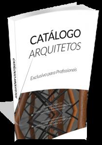 Catálogo de Arquitetos